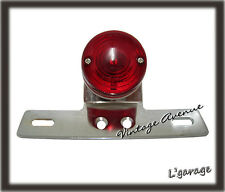 *SUZUKI T20 TC250 T200 TC200 X5 T250 T305 TC305 T350 T500 TAIL LAMP 12V [A1-R]