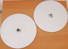 Zwei Wickelteller 26,5 cm für Offen-/ Freiwickel auf AEG-Kern (Bobby) (2 pcs)