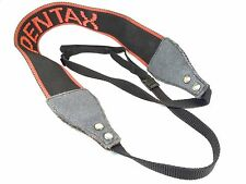 Genuine Pentax Wide Heavy Duty Shoulder Strap - Top Quality Product