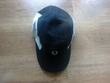 FRED PERRY PIQUE MIX 5 PANEL BASE BALL CAP