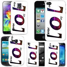 Housses et coques anti-chocs multicolores Sony Xperia L pour téléphone mobile et assistant personnel (PDA)