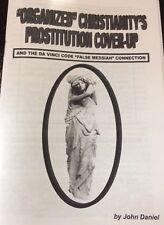 Organized Christianity's Prostitution? False Messiah?~Roman Catholic Anti-Christ