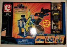 "Minimates BATMAN C3 DC ""CHEMICAL WAREHOUSE BATTLE w/ BATMAN and JOKER"" HTF! NEW!"