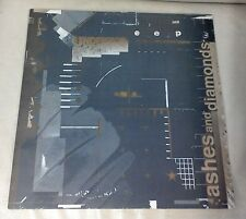 Ashes and Diamonds 1988 Electro Rock Compilation NM Vinyl Record LP UG EEP 2