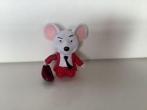 Universal Studios Sing Mike Figurine/Toy