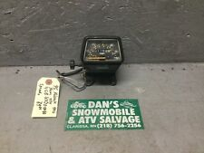 Speedometer Yamaha 95 Kodiak 400 ATV 4x4 # 4GB-83570-00-00