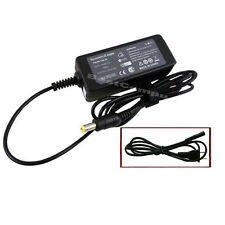 19V 1.58A 30W AC Adapter For Acer Mini Laptop Charger Power Supply Cord Cable