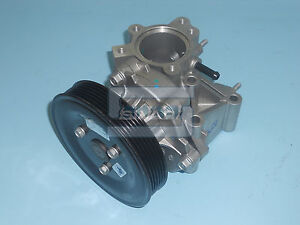 Water Pump Original Hyundai Genesis Coupe 2.0 25110-2C400 Sivar G091342