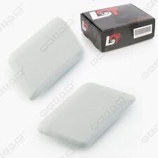 Kappe Blende Abdeckungen Scheinwerferreinigung Set LR für FORD MONDEO 3 III MK3