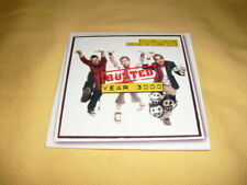 Busted  ‎– Year 3000 CD Single  Limited Edition
