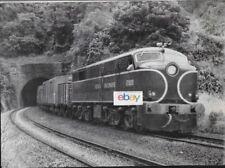 Indianer Railways 1964 P.R.brochure / Buch 111 Years Of Service Trains