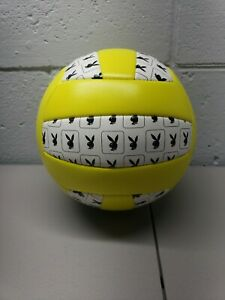 Playboy Baden Official Volleyball Extremely Rare Only One For Sale On Internet!!
