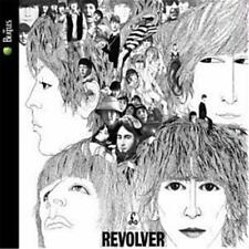 THE BEATLES REVOLVER ENHANCED REMASTERED CD DIGIPAK NEW