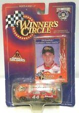 Winner's Circle 1998 DreamWorks Small Soldiers Grand Prix Tony Stewart