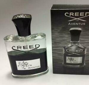Creed aventus 3.3oz Eau De Authentic Perfume 100 ml for men