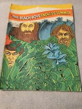 The Beach Boys And Less Summer Song Book