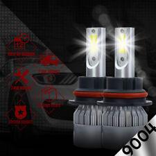 XENTEC LED HID Headlight Conversion kit 9004 HB1 6000K 1999-2001 Dodge Ram 2500
