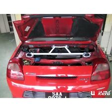 TOYOTA MRS (2000-2003) ULTRA RACING 4 POINTS REAR STRUT BAR (UR-RE4-958)
