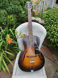 1937 Gibson L 37