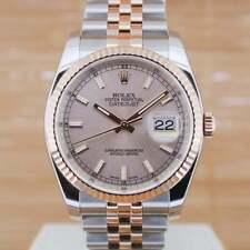 Rolex Datejust Analog Wristwatches