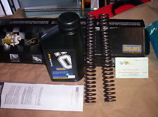 KIT MOLLE + OLIO OHLINS X FORCELLA X DUCATI 1098 08 09 SHOWA 1198 07 09 848 08