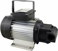 Ytb G 70 Motor Oil Pump 750w 185 Gpm Lubricating Vegetable Diesel Fuel Wmo Wvo