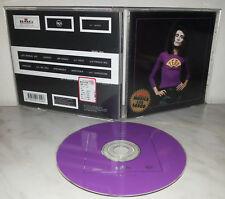 CD RENATO ZERO - I MITI MUSICA