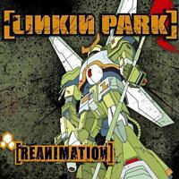 Linkin Park Reanimation Double Vinyl LP New Sealed