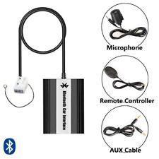 AUX Interfaz USB Bluetooth MP3 AUDI A3 8P A4 B7 TT 8J y Manos Libres