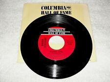 """Barbra Streisand """"Funny Girl / I'd Rather Be Blue.."""" 45 RPM,7"""",Nice EX!, Reissue"""