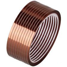10Pcs 33m x 3mm High Temperature Heat Resistant Heat Press Sublimation Mug Tape