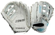 "Louisville Slugger Xeno 12.5"" Women's Fastpitch Softball Glove WTLXNRF19125"