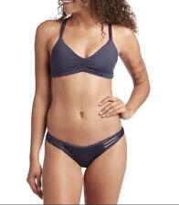 NWT Patagonia Nena Reversible Sea Glass Bikini SET Size XS