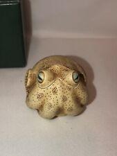 Harmony Kingdom Roly Poly Orson Octopus Adam Binder Nib #33