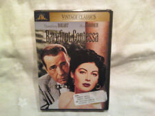 The Barefoot Contessa (DVD, 2001) - EXCELLENT CONDITION!