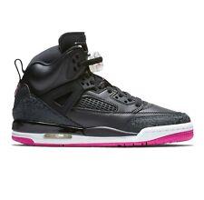 Jordan Spizike (GG) Black/Deadly Pink 535712-029 Grade School Size 6Y