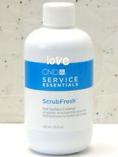 CND Service Essentials ScrubFresh 222ml-7.5fl.ozNailSurface Cleanser Scrub Fresh