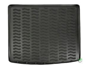 Gummi Kofferraumwanne VW für Golf 7 Variant Kombi VII 2012-2019 Kofferraummatte