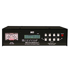 MFJ-993B Automatic Antenna Tuner LAMCO Barnsley For HF Transceivers