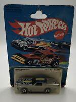 1979 HOT WHEELS #1126 Stutz Blackhawk Die-cast Metal New In Package Mint Car