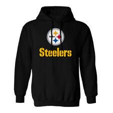 Pittsburgh Steelers Hoodie Hooded Sweat Shirt Sweatshirt Sweater PIT