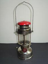 Kerosine Lamp Sturmlaterne Petroleum Alte Phoebus Austria Nr. 635 Starklicht