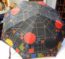 MOMA Mini umbrella Frank Lloyd Wright Coonley Playhouse Window