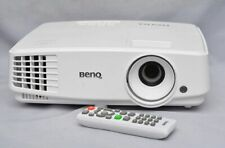 TOP High End HDTV Beamer BenQ MS527 @ 3.300 AnsiLumen @FULL HD kompatibel