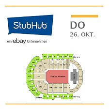 Lady Gaga Tickets - Berlin