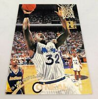 1994-95 Topps Stadium Club 1st Day Issue Shaquille O'Neal #32 HOF NM+