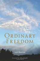 Ordinary Freedom by Bernie, Jon Paperback Book The Fast Free Shipping