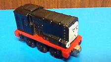 Thomas & Friends TAKE N PLAY DIECAST TALKING Lighted DIESEL 2009 Magnetic ENGINE