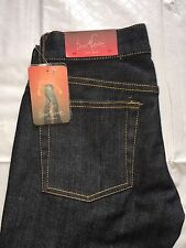 fcuk Jeans Womens Size 4 Rinse Wash Boot Flare NWT $108