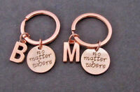 Moving away Gift Best Friend Keychain No matter where Bff Long Distance Gift